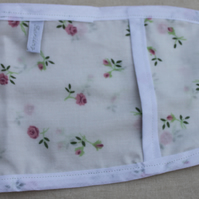Floral toy mini oven gloves