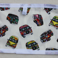VW Camper van toy mini oven gloves