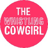 The Whistling Cowgirl