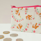 Little Retro Deer Purse