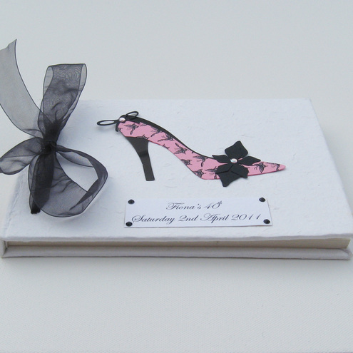 Hen Night Guest Book