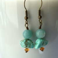 Pay it Forward - Tranquility Earrings
