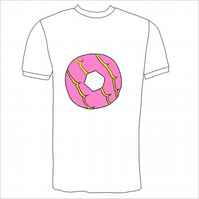 Party Ring T-Shirts