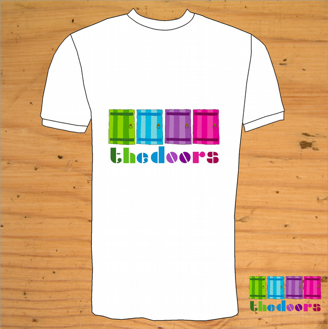 Limited Edition Doors T-Shirt