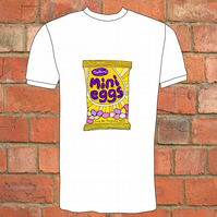 Chocolate Mini Eggs T-Shirt