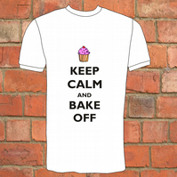 Bake Off T-Shirt