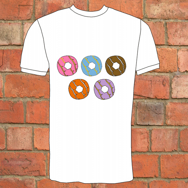 Party Rings T-Shirt
