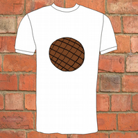Chocolate Digestive T-Shirt
