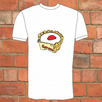 Cherry Bakewell T-Shirt