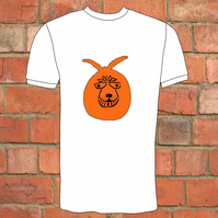 Space Hopper T-Shirt