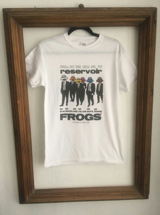 Reservoir Frogs T-Shirt