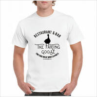 The Farting Goose Restaurant T-Shirt