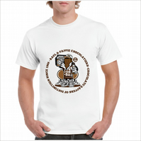 Chocolate Rappers T-Shirt