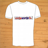 Curly Wurly T-Shirt