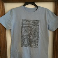 Manchester Bands T-Shirt