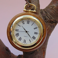 Laburnum Pocket Watch