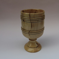 Replica 17th Century Sycamore Goblet (162)