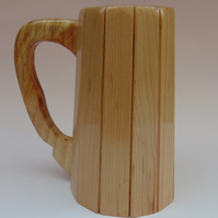 Maple Tankard (171)