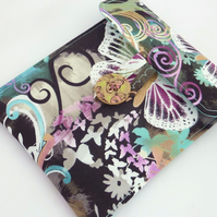 Kindle Case - Butterflies