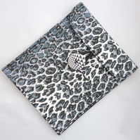 Kindle Case - Leopard print