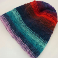 Woollen Hat - Ladies