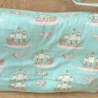 Nappy  changing Bag with pockets