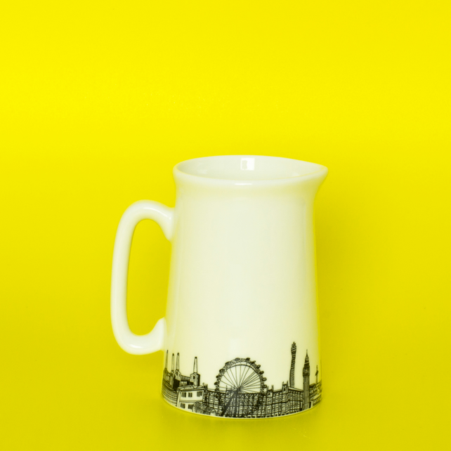 London Skyline Small Jug
