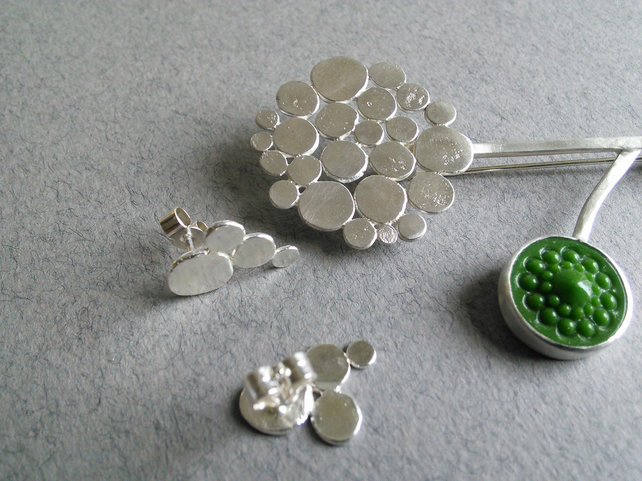 Allium Studs - medium