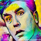 Frankie Howerd 10 x 8 inches art print - No Don't!
