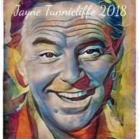 Bob Monkhouse 11 x 8 inches art print
