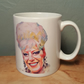 Bet Lynch classic Coronation Street mug