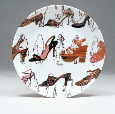 Shoes Plate