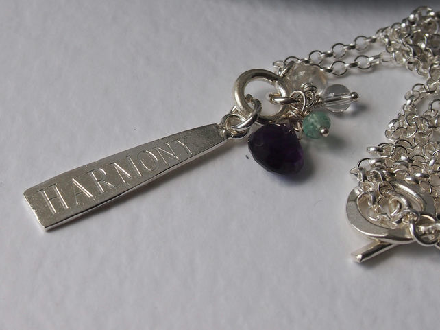 Inspiration Necklace - Harmony