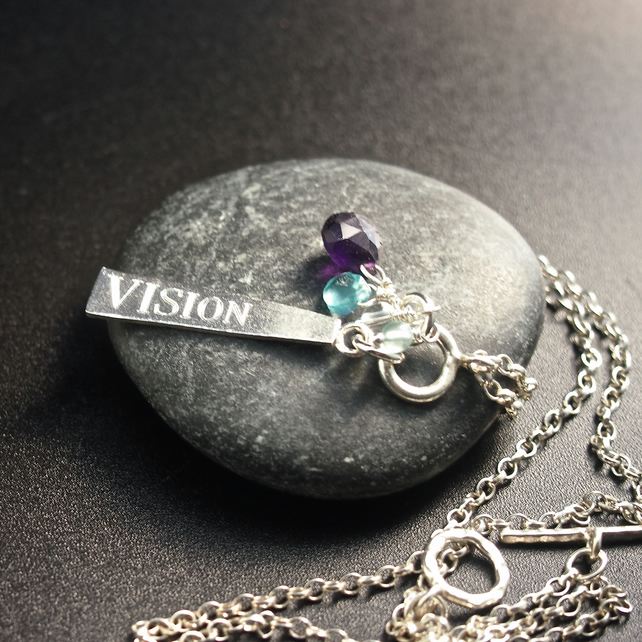 Vision Inspiration Necklace