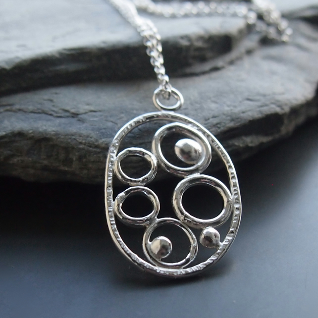 Bubble Pendant