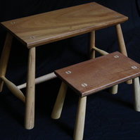 Childs table & stool set