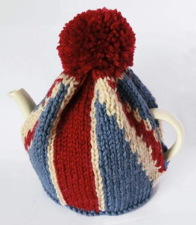 Union Jack Tea Pot Cosy