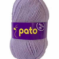 Pato dk  -  packs of  10 x 100g  -  lilac