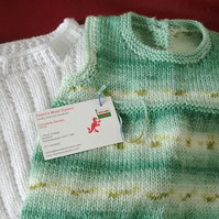Baby  romper and jumper sets