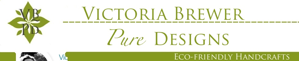 Victoria Brewer - Pure Designs