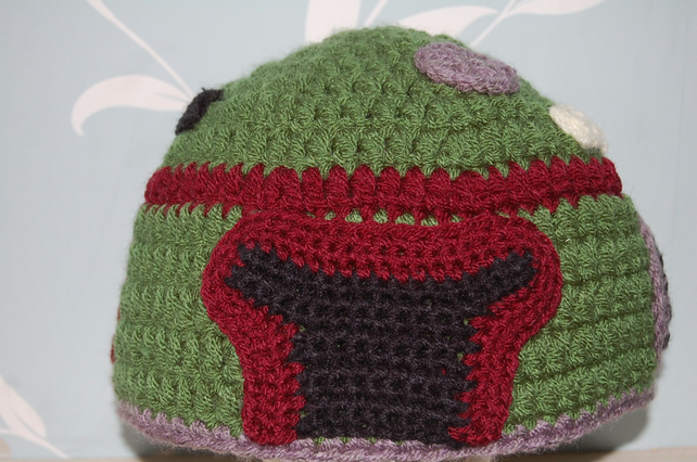 Star Wars 'Boba Fett' Beanie - Father's Day