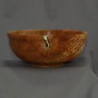 Wooden Bowl in English Ash