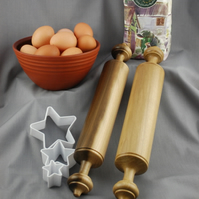 Reproduction Antique Rolling Pins