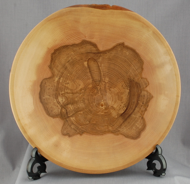 """Life of Tree"" Ash Bowl"