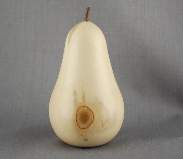 Apple Wood Pear