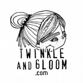 Twinkle & Gloom Art