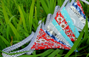 Bunting and hanging decorations