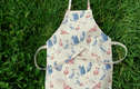 Peg bags and aprons.
