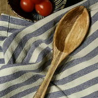 Olive Ash Wooden Cooking Spoon