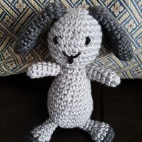 Crochet Bunny Rabbit toy